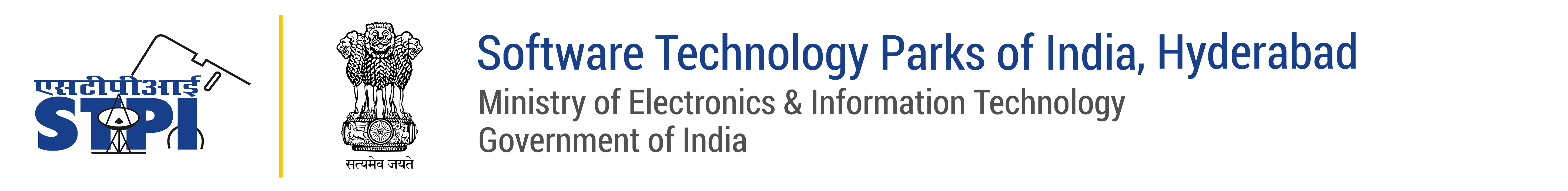 Software Technology Park of India - Ministry of Electronics & Information Technology, Government of India